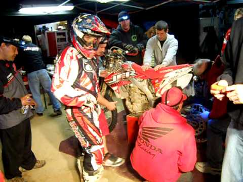 JCR HONDA 2010 24 hours of Glen Helen 141