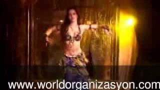 Dansöz Kiralama