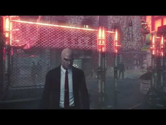 Hitman: Absolution - Der König von Chinatown (Entwickler-Walkthrough)