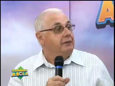 Entrevista com Braian Samudio e Maurilio D'Elboux - Comendo a Bola