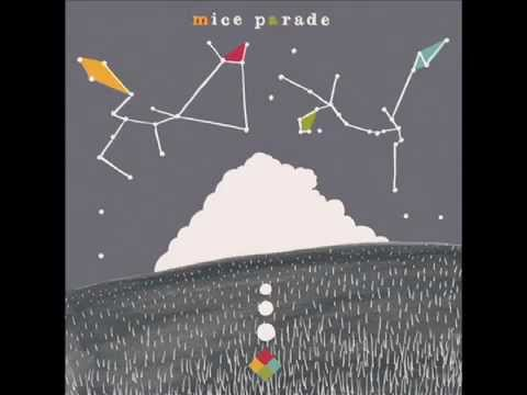 Mice Parade - Circle None