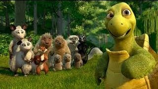Over the Hedge Official Trailer (2006)