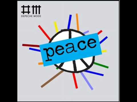 Depeche Mode - Peace (Moonbeam Remix)