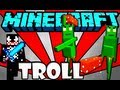 Caçador de Bruxas Ep.1 : Troll Maldito - Minecraft