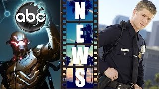 """ABC Marvel Special """"Assembling a Universe"""", FOX's Gotham TV Series - Beyond The Trailer"""