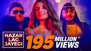 Millind Gaba: NAZAR LAG JAYEGI Video Song  Kamal Raja  Shabby  New Hindi Songs 2018