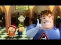 Аркадий Паровозов спешит на помощь - Безопасность в метро (все серии подряд) - Мультфильмы для детей