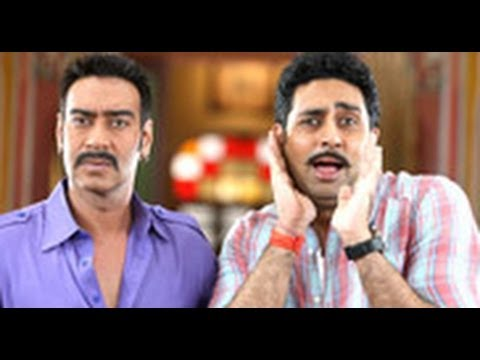&quot;Bol Bachchan&quot; Contest | Ajay Devgn, Abhishek Bachchan