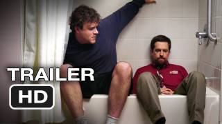 Jeff, Who Lives At Home Official Trailer - Jason Segel, Ed Helms Movie (2012) HD