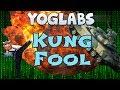 minecraft mods - kung fool - yoglabs