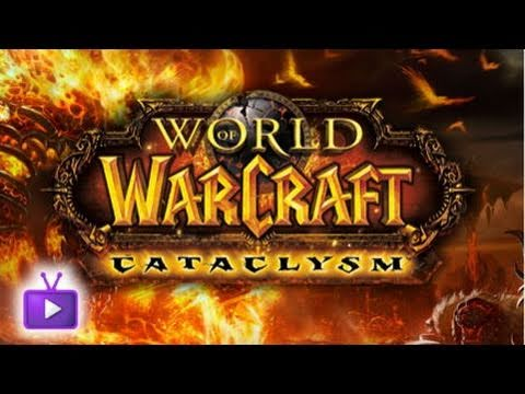 â–¶ World of Warcraft - Frost Mage DPS! (level 85) - WoW Mage - TGN.TV