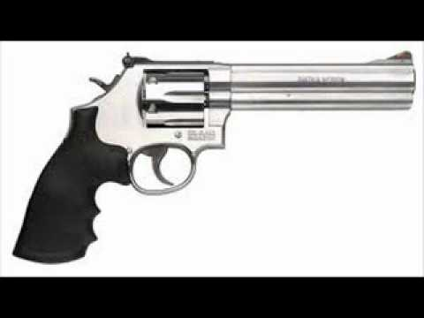 .357 magnum sound effects
