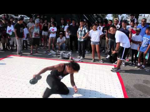 Vandaliss- Break Dancing at Cambodian (Khmer) Festival