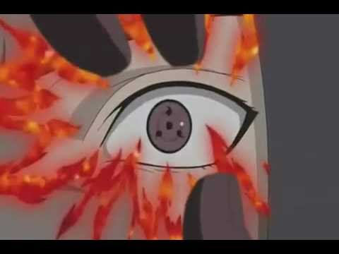 Sasuke Uchiha vs Itachi Uchiha  (Naruto Shippuden English Sub Part 2)