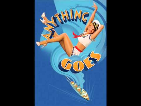 Anything Goes -- You're the Top [2011 Soundtrack]