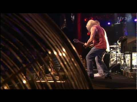 Montreux Jazz 2011 Deep Purple & Philharmonic Orchestra good qualitz 48 minutes
