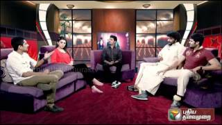 Cinema 360 this week PROMO video 23-06-2013 Puthiyathalaimurai tv shows