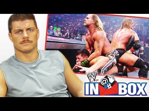 "What Hurts Superstars Most? - ""WWE Inbox"" - Episode 54"
