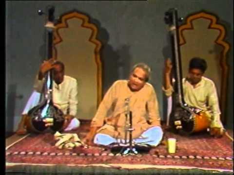 Pandit Kumar Gandharva -keqRvXo2C3U