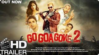 Go Goa Gone 2 Trailer | Fanmade | Saif Ali Khan Movies | Vir Das | Zombie's Upcoming Movies