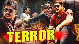 Terror Telugu Hindi Dubbed Full Movie  Srikanth, Nikita, Ravi Varma