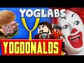 Minecraft Mods - YogDonalds - YogLabs