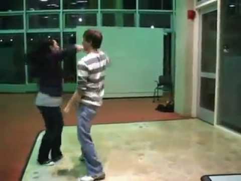Hurricane Baby Swing Dance Super Fast (2012)
