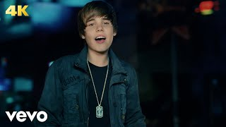 Justin Bieber - Baby (feat Ludacris)