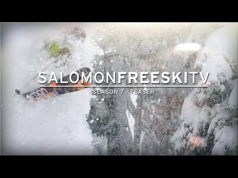Salomon Freeski TV Season 7 - Teaser