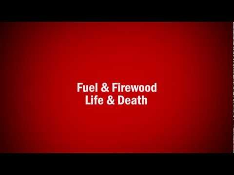 Fuel & Firewood: Life & Death - Women's Refugee Commission