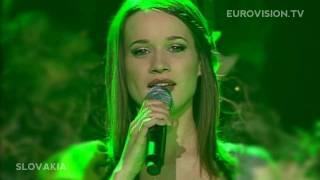 Horehronie - Kristina