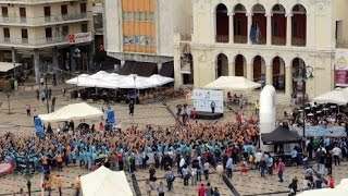 Run Greece Πάτρα 11 Οκτωβρίου 2015