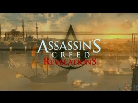 Assassin-s Creed: Revelations - Gameplay Demo (E3 2011)