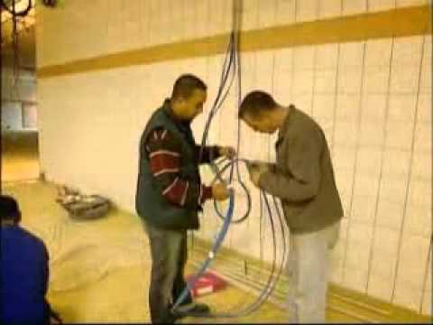 Installateur électrique