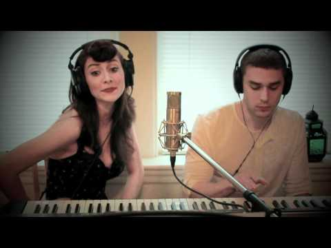Look At Me Now - Chris Brown ft. Lil Wayne, Busta Rhymes (Cover by Karmin)