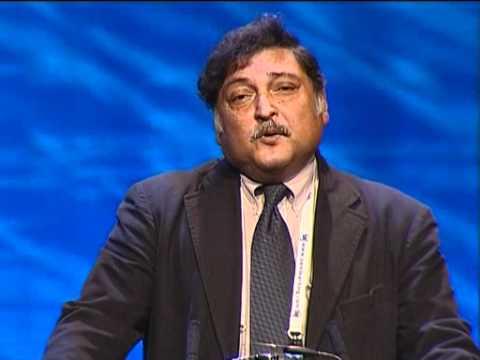 Professor Sugata Mitra