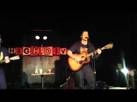 Tony Sly's Final Show - Not Your Savior [1 of 31]