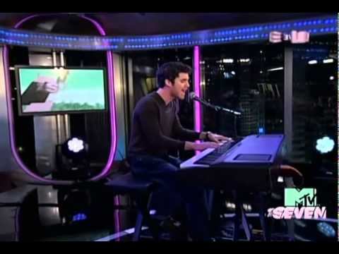 darren criss teenage dream mtv