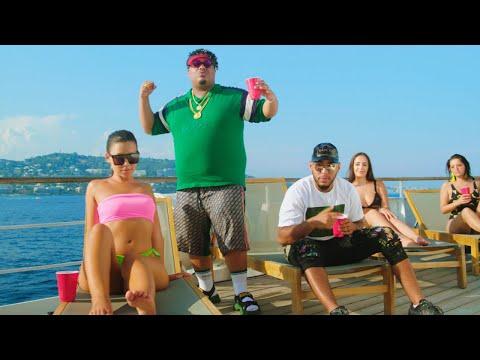 Naza feat. Dj Leska – Vodka