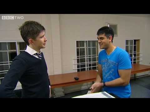 The Right Note - Gareth Malone Goes to Glyndebourne - BBC Two