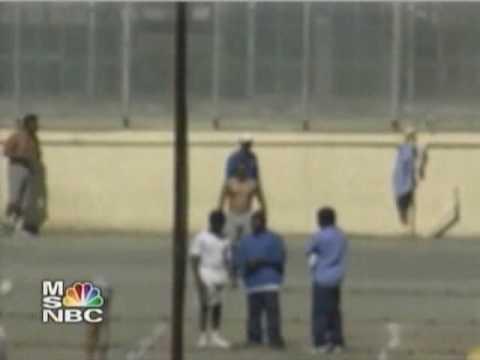 San Quentin (prison gangs 101)