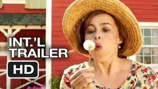 The Young and Prodigious Spivet Official Trailer (2013) - Helena Bonham Carter Movie HD