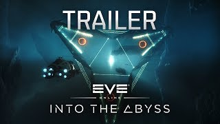 EVE Online - Into The Abyss Trailer