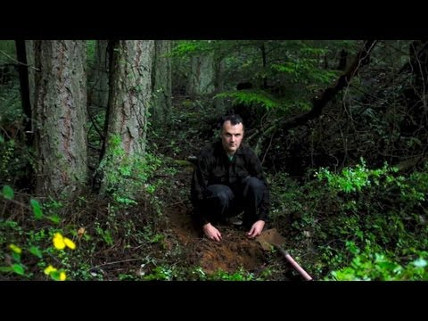Mount Eerie - &quot;The Place Lives&quot; (Official Music Video)