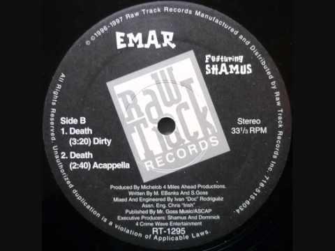 Emar feat Shamus - Death (Dirty)