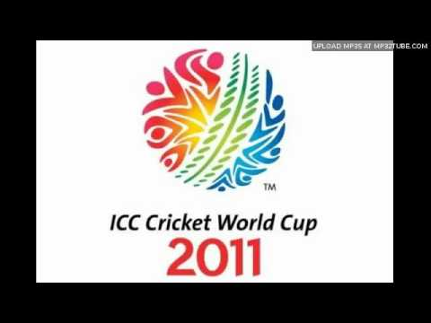 ICC Cricket World Cup 2011 Official Theme Song  De Ghuma Ke -khsYMwD0Fyo