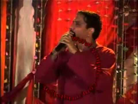 PASHTO    NEW    SONG   MALE SINGER    KHALID MALIK   2011