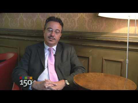 Edgardo Salamano: un italo-argentino di Buenos Aires