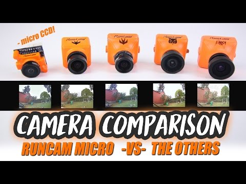 RUNCAM MICRO - FULL COMPARISION REVIEW - UCwojJxGQ0SNeVV09mKlnonA
