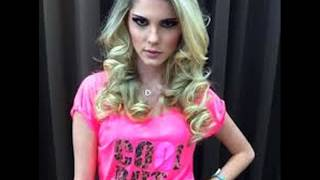 B�rbara Evans Fotos - YouTube